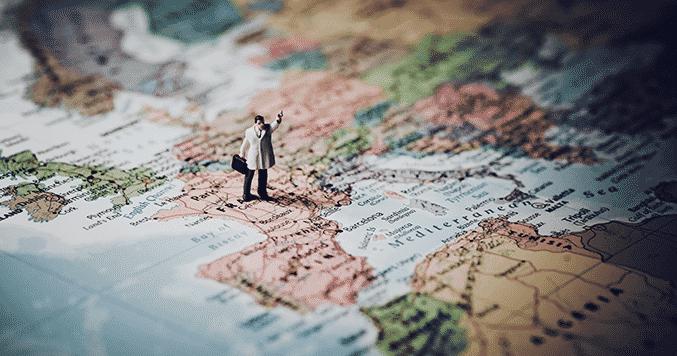 Buitenlandse Btw: Zakendoen Met Het Buitenland