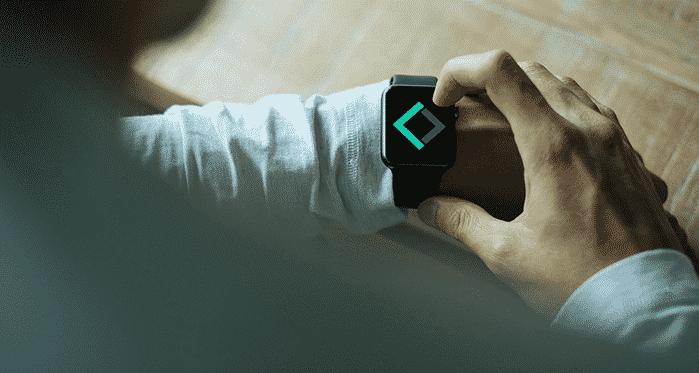 Credit Care Smartwatch